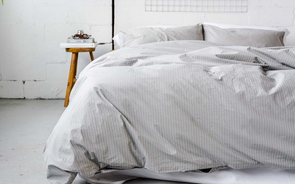 The Good Sheet perfect pure cotton sheets