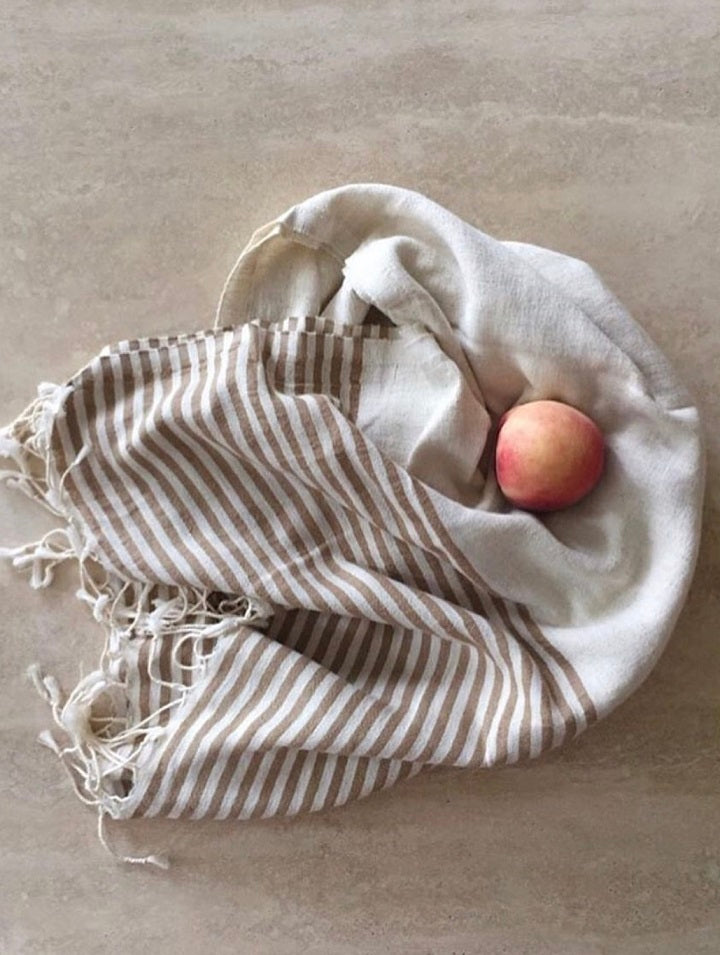 Natural linen from House of Six