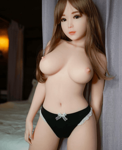 Akira 150cm (4ft11″) Big Breasts Version - JoiMachine