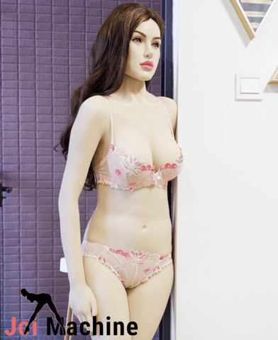 "Image of Lilac 168 cm (5ft5"") C-Cup"