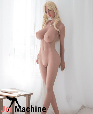 "Image of Sara 172 cm (5ft7"") G-Cup - JoiMachine"