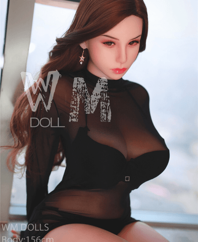 "Image of Wendy 156cm (5ft1"") B-cup - JoiMachine"