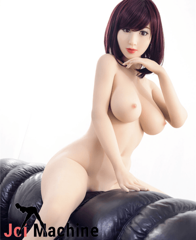 "Image of Yuka 160 cm (5ft2"") G-Cup"