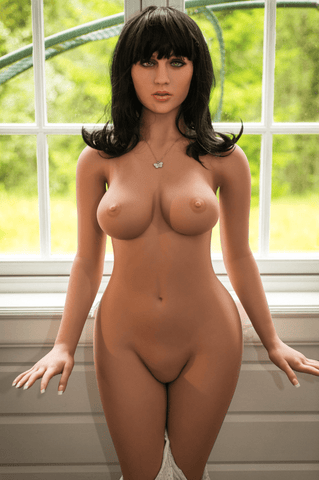 "Image of Natalie 160 cm (5ft2"") D-Cup"