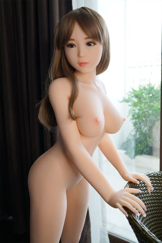 Image of Akira 150cm (4ft11″) Big Breasts Version - JoiMachine