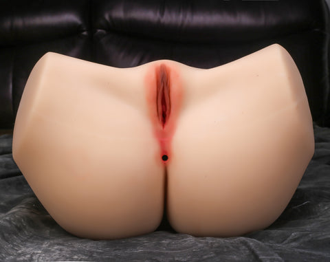 Fat Ass Masturbator - 7KG  Version 1 - JoiMachine
