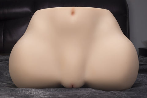 Fat Ass Masturbator - 7KG Version 2 - JoiMachine