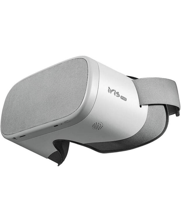 PVR Iris Standalone VR Headset For Porn