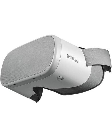 PVR Iris Standalone VR Headset For Porn - JoiMachine