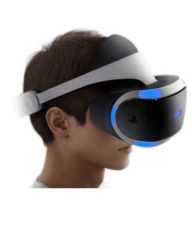 Playstation VR Headset For Porn - JoiMachine