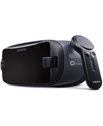 Samsung Gear VR w/Controller For Porn - JoiMachine
