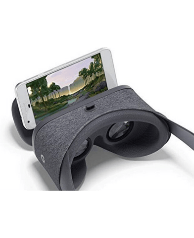 Google Daydream View - VR Headset for Porn - JoiMachine