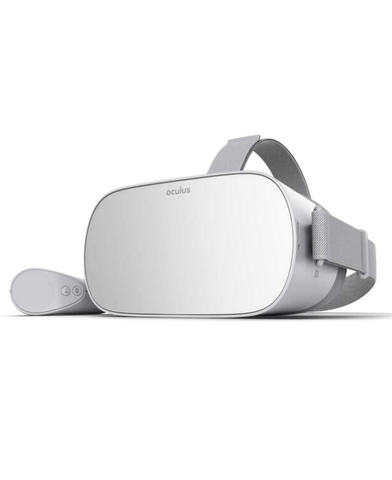 Oculus Go Headset For Porn - JoiMachine