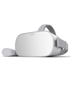 Oculus Go Headset For Porn