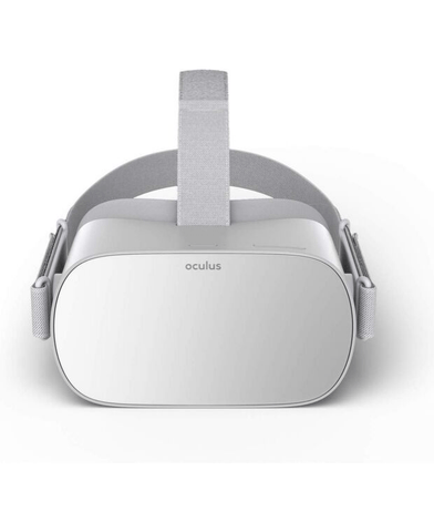 Image of Oculus Go Headset For Porn