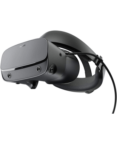 Image of Oculus Rift S Headset for Porn - JoiMachine
