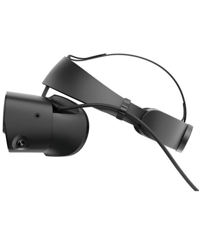 Image of Oculus Rift S Headset for Porn