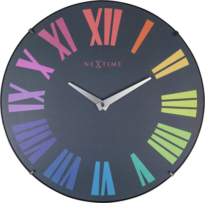 NeXtime Roman Dome - Multi Coloured