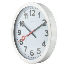 NeXtime Station Wall Clock - Numerical