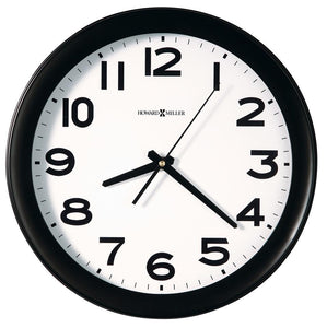 Howard Miller Kenwick Wall Clock