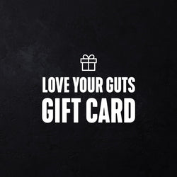 Gevity Rx Love Your Guts Gift Card