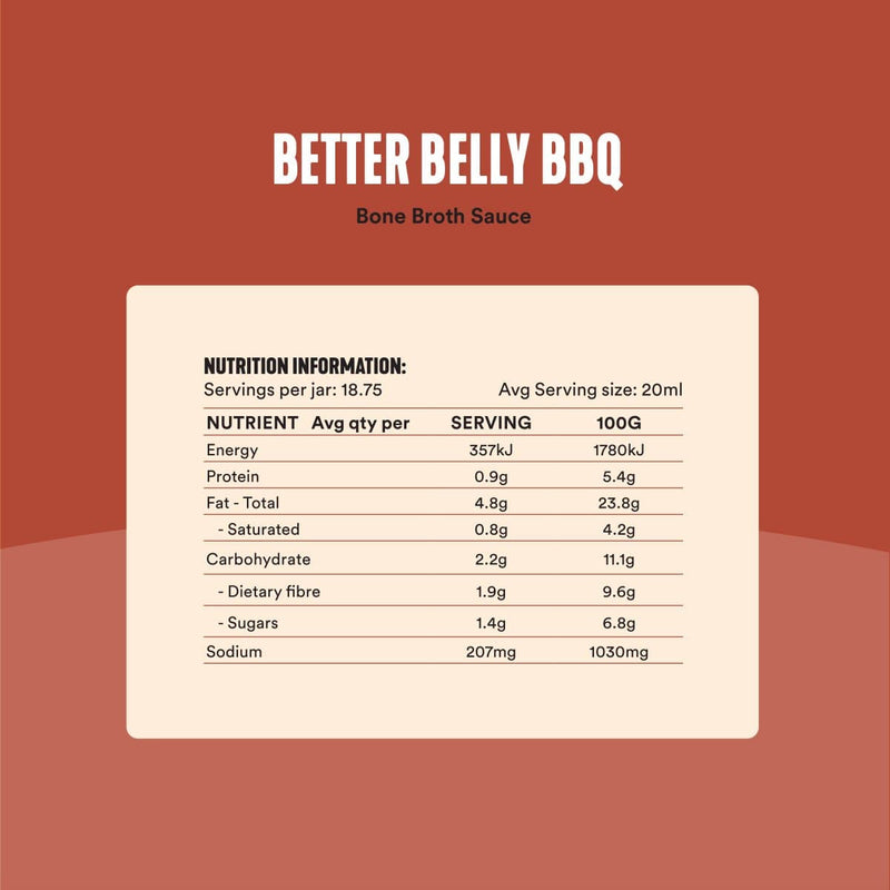 Better Belly BBQ