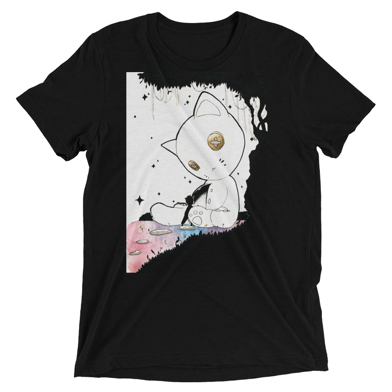Stuffed with Dreams - Kitty T-shirt
