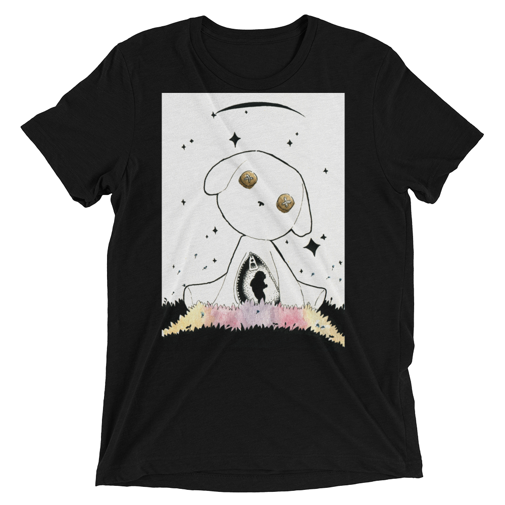 Stuffed with Dreams - Doggy T-shirt