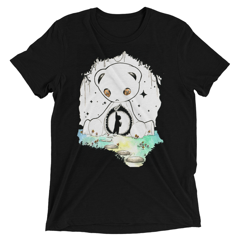 Stuffed with Dreams - Beary T-shirt