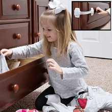 Child Safety Cabinet Locks