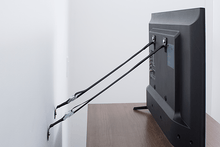 Anti-Tip TV and Furniture Straps