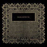 "THIS WILL DESTROY YOU ""S/T"" (10th Anniversary Edition) Limited AUTOGRAPHED CD"