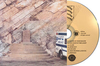 "THIS WILL DESTROY YOU ""New Others Part Two"" CD"