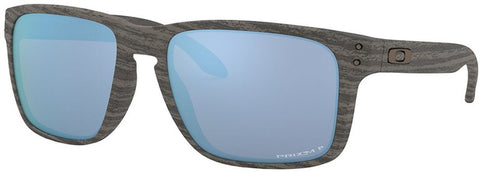 Oakley Holbrook XL Woodgrain/Prizm Deep H20 Polarised Lenses
