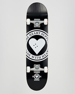 Heart Supply Complete Skateboard 7.75