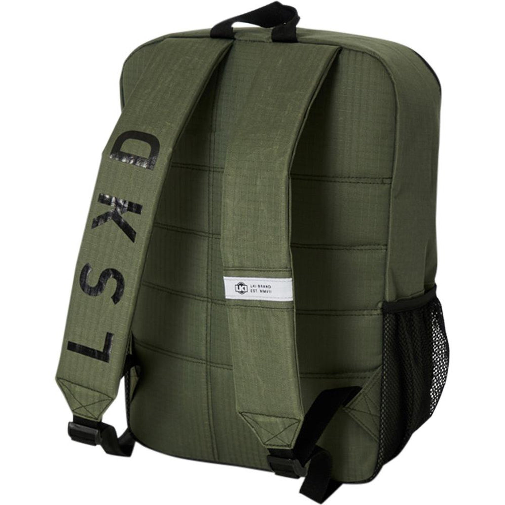 LKI Equipped Backpack In Olive