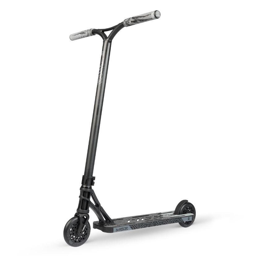 MGX E1 Extreme Complete Scooter - Black