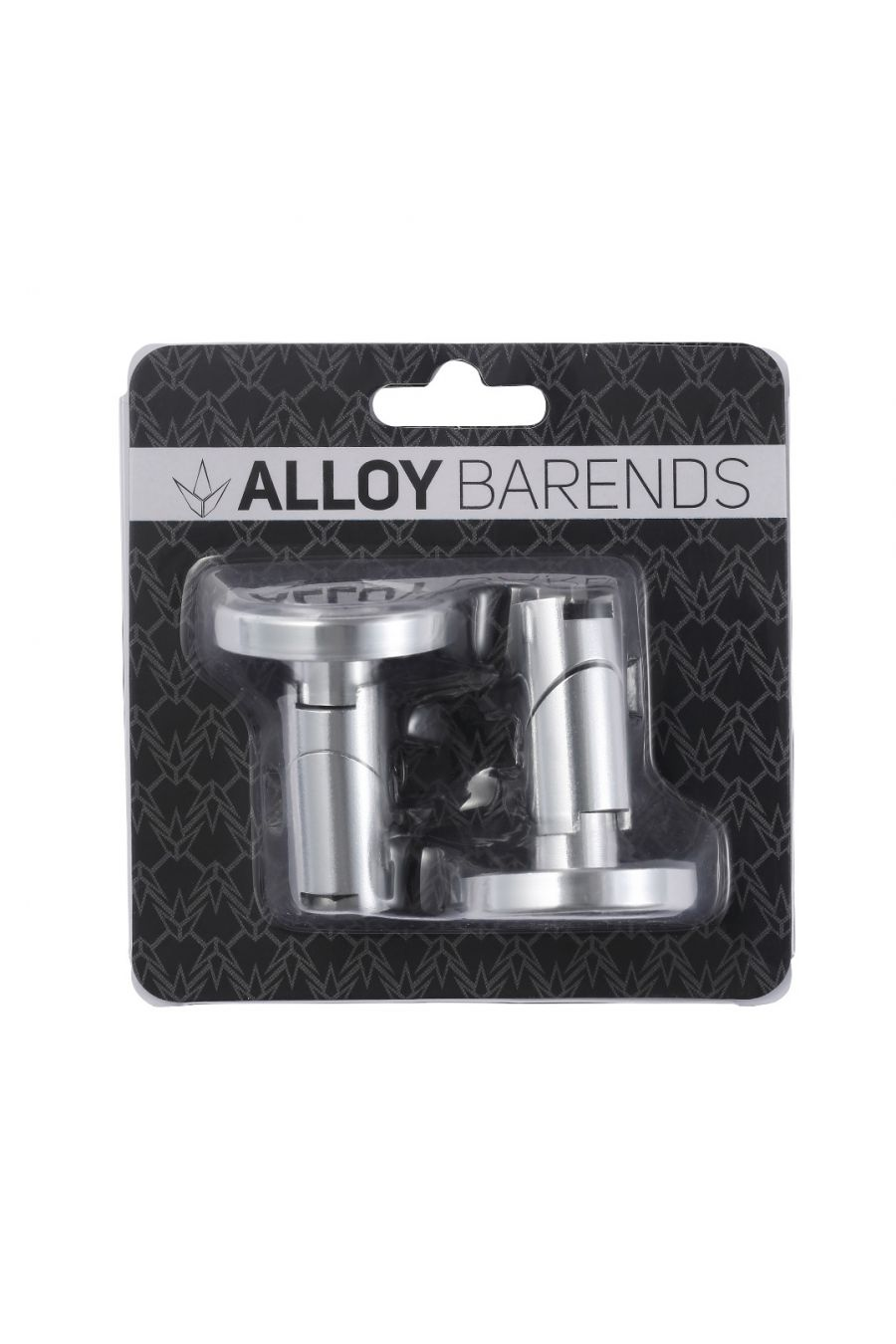 Envy Alloy Barends - Silver
