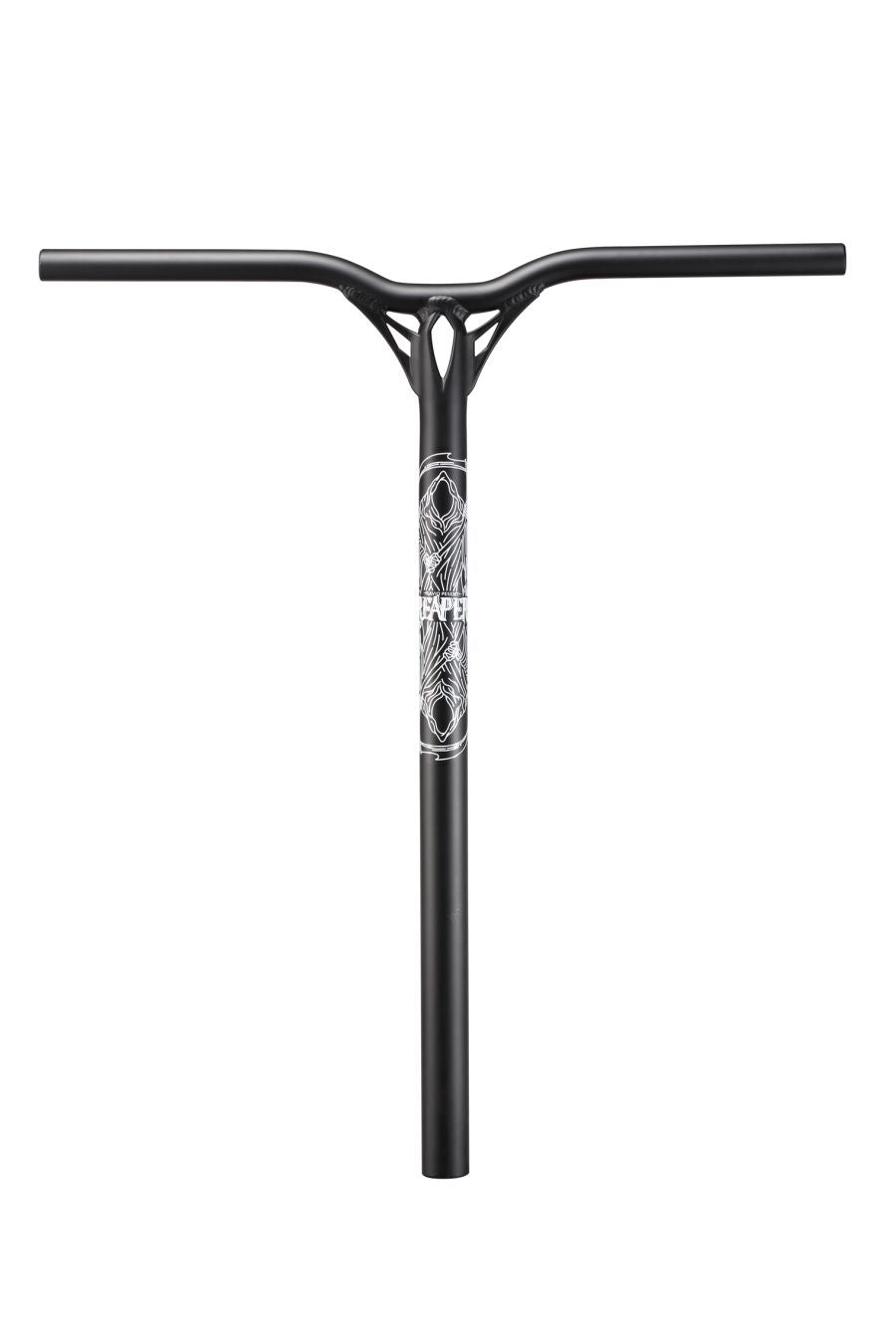 Reaper Bar V3 - Matt Black