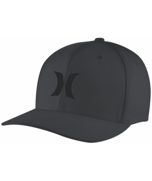 One And Only Cap Black/Black