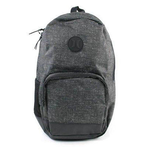 Hurley Blockade Heather Bag Black