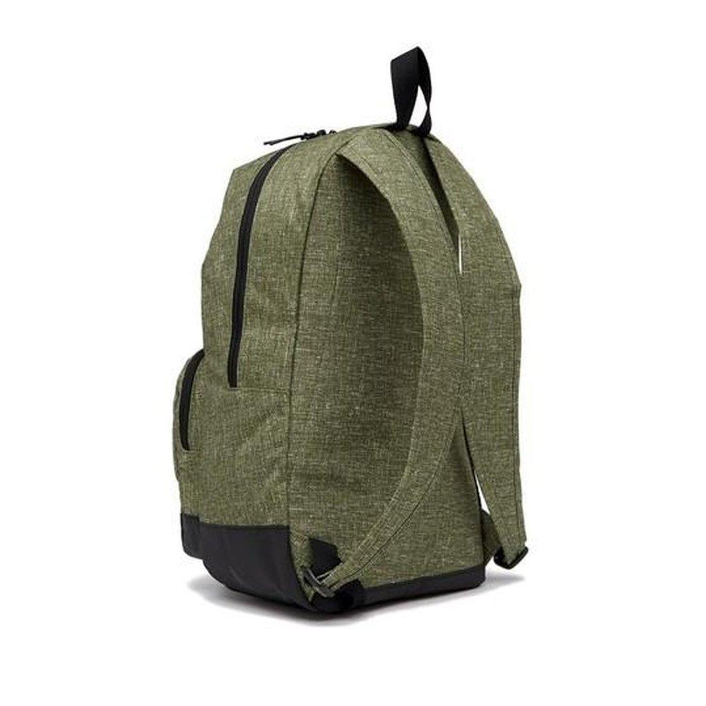 Hurley Blockade Heather Bag Green