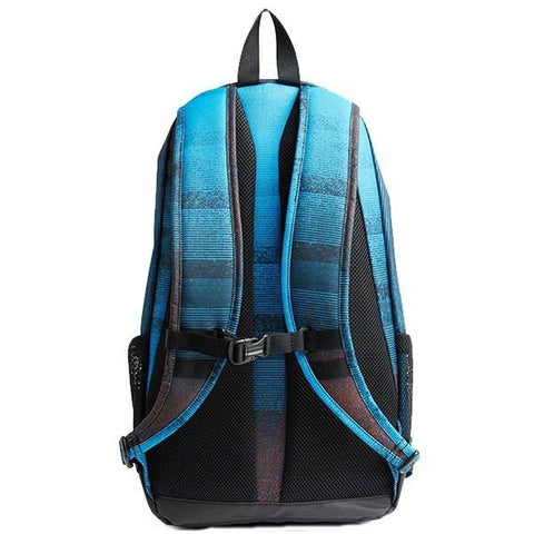Hurley Renegade Printed Bag Light Blue Black Fade