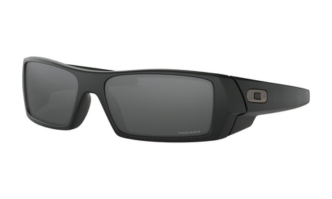 Oakley Gascan Matte Black with Prizm Lens