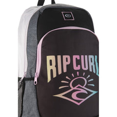 Rip Curl Ozone Sunrise In Black