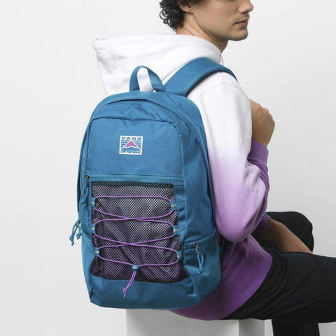 SNAG PLUS BACKPACK TURKISH TILE