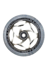 Tri Bearing Wheel Chrome 120mm / 30mm