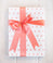 Dots orange Gift Wrap