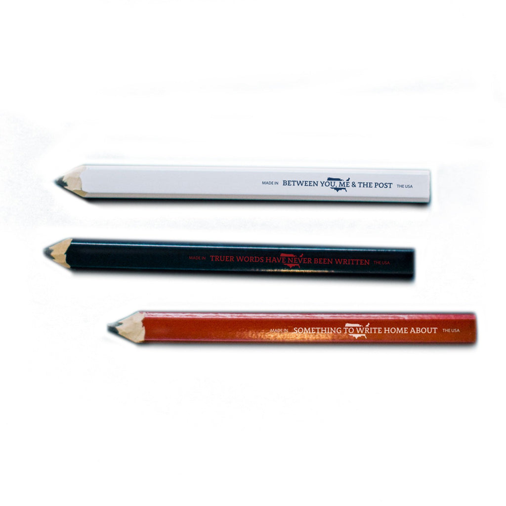 Carpenter Pencils