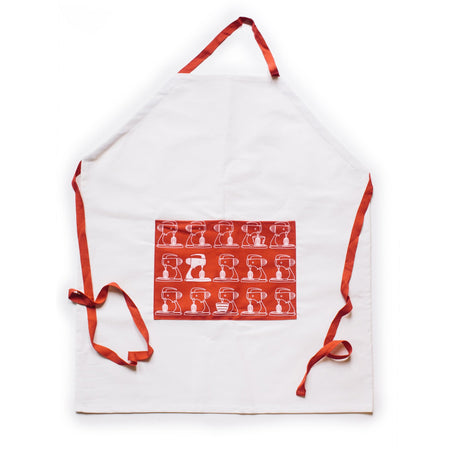 Adult Mixers apron